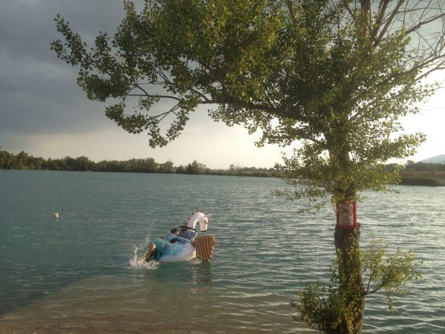 le chant du Lac